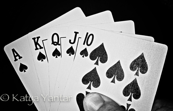 Cards In My Hand